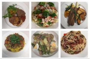 Meals program pics